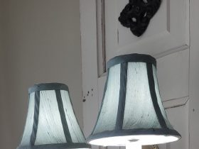 Floor Lamp Sconces